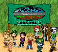 Corsona2 Tribe