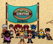 Golgora Tribe