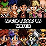 SFC16 Folder Cover