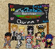 Quinn Tribe