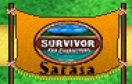 SFC16 flag sarasa