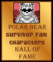 PolarBearplaque