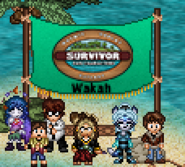 Wakah Tribe