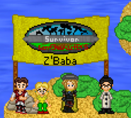 ZBaba Tribe