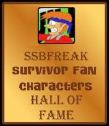 SSBfreakplaque