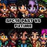 SFC18 Folder Cover