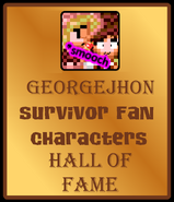 Georgejhonplaque