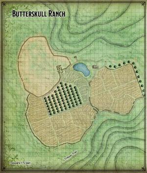 Butterskull Ranch