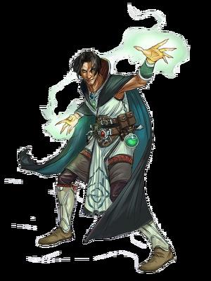 Ahgairon (Young)