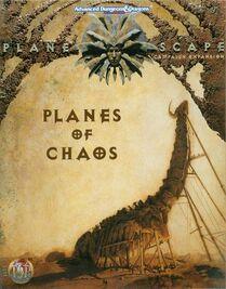 Ps-chaos