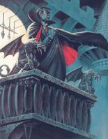 Strahd Ravenloft