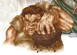 Monster Manual 35 - Hill Giants - p123