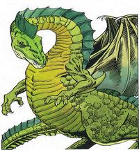 Green Dragon 2e