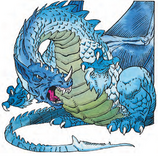 Blue Dragon 2e