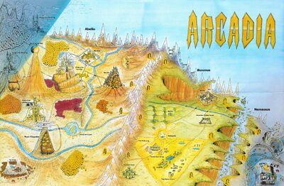 ArcadiaMap