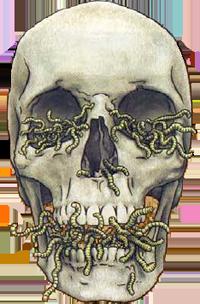 Kyuss Holy Symbol
