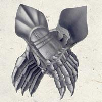 Thard symbol