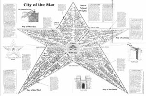 City of the Star