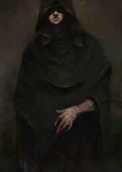 BlackSalander - The Traveler