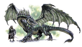 Black Dragon 3e