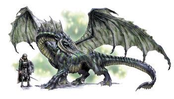 Black Dragon 3e