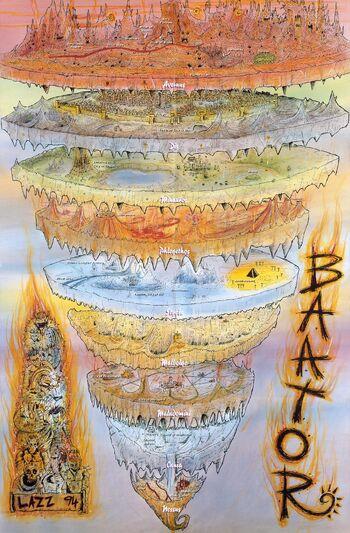 Baator plan