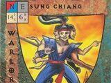Sung Chiang