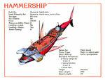 Hammership