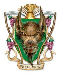 Ghallanda