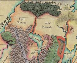 Przejmująca Północ