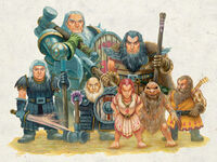 Dwarven group2 p121