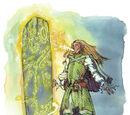 Mistrz wysokiej magii elfów