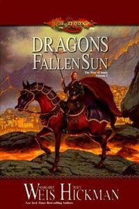 Dragons of Fallen Sun