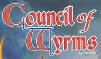 Council of Wyrms logo