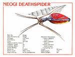 Neogi Deathspider