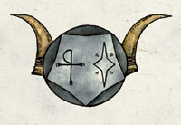 Isis symbol2