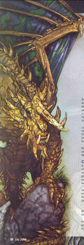 Beast Dragon