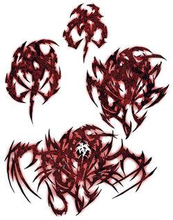 Aberrnet dragonmark