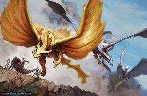 Metallic-dragons-5e