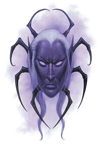 Holy Symbol of Lolth