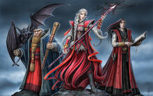 4e red wizards