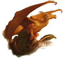 Gold Dragon DL