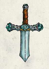 Abbathor symbol