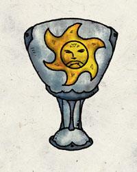 Siamorphe symbol