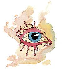 Odyn symbol