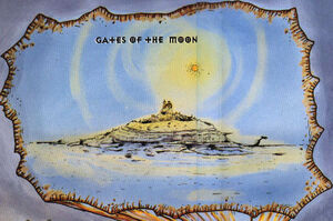 Gates of the Moon