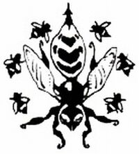 Bralm symbol