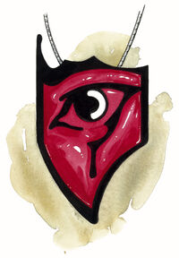 Holy Symbol of Vandria Gilmadrith