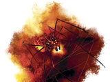 Pająk inferno