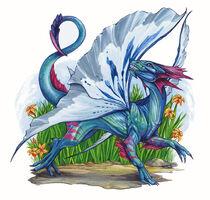 Faerie Dragon 3e